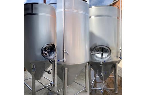 Мини пивоварня - Оборудование для HoReCa в Феодосии