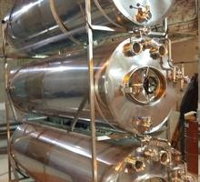 Форфасы для пива - Оборудование для HoReCa в Феодосии