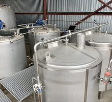 Пивоваренное оборудование - Оборудование для HoReCa в Симферополе