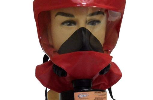 Продам Самоспасатель фильтрующий «Газодымозащитный комплект «Гарант-1» (ГДЗК «Гарант-1»), фото — «Реклама Севастополя»