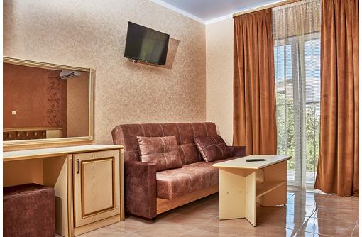 Сдаются номера в гостевом доме пгт Береговое - Аренда комнат в Феодосии