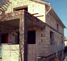 Выполним все виды строительно-отделочных работ - Строительные работы в Черноморском
