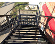 Изготовим и смонтируем гаражи, ворота, навесы, лестницы, ангары , ёмкости и баки, фото — «Реклама Севастополя»