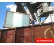 Железнодорожное экспедирование грузов в Крыму и Севастополе, фото — «Реклама Севастополя»