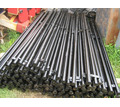 Столбы металлические - Металлы, металлопрокат в Саках