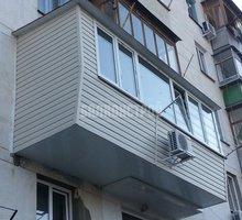 """""""БалконСтрой""""! Балконы,лоджии """"под ключ"""" профессионально! - Балконы и лоджии в Севастополе"""