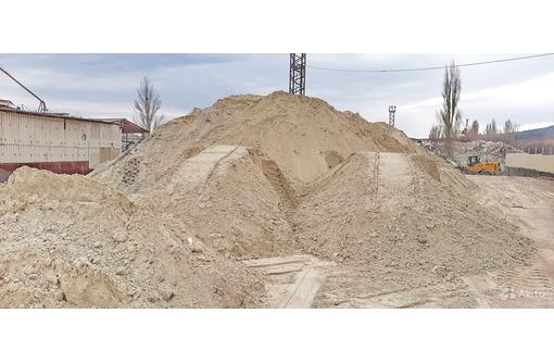 Речной песок - Сыпучие материалы в Севастополе