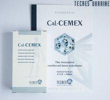 Заменитель костной ткани Cal-Cemex Tecres - Медтехника в Крыму