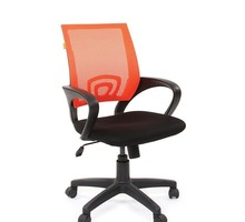Кресло офисное новое Chairman 696 - Мебель для офиса в Симферополе