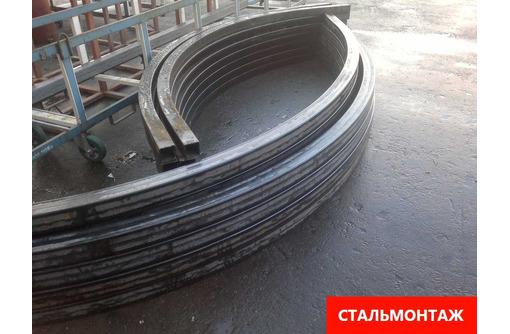 Резка, вальцовка, гиб до 10мм , рубка до 28мм, сварка металла . - Металлические конструкции в Севастополе