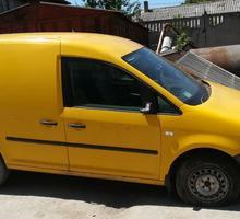 Продам на запчасти Volkswagen Caddy Kasten - Легковые автомобили в Симферополе