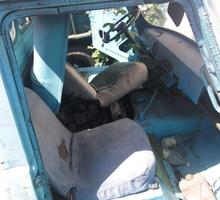 Продам на запчасти УАЗ-452Д Бортовой - Легковые автомобили в Симферополе