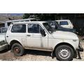 Продам на запчасти ВАЗ 21213 Нива - Легковые автомобили в Симферополе