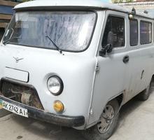 Продам на запчасти УАЗ 2206,  БУХАНКА - Легковые автомобили в Симферополе