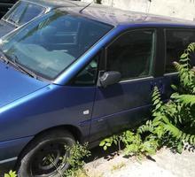 Продам Citroen Evasion SX - Легковые автомобили в Симферополе
