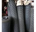 Сетка Рабица оцинкованная в рулонах - Металлы, металлопрокат в Джанкое