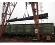 Услуга грузоотправителя (грузополучателя) по любой станции Крымской железной дороги., фото — «Реклама Севастополя»