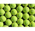 Продам теннисные мячи 100 шт. - Активный отдых в Севастополе