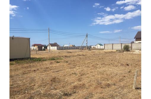 Продам участок в Орловке СТ Дерзкий, фото — «Реклама Севастополя»