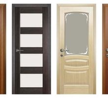 Частные мастера, монтаж межкомнатных и входных дверей. - Ремонт, установка окон и дверей в Севастополе