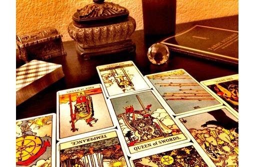 Старейшая ясновидящая Сабрина продолжает прием! - Гадание, магия, астрология в Севастополе