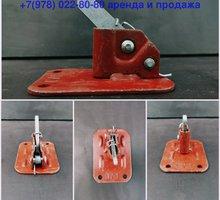 Зажим опалубки (пружинный) новый и Б/У - Металлы, металлопрокат в Севастополе