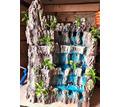 Декоративные фонтаны - Садовая мебель и декор в Симферополе