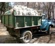Вывоз мусора с дачи вывоз строительного мусора. Камаз, Зил, Газель, фото — «Реклама Севастополя»