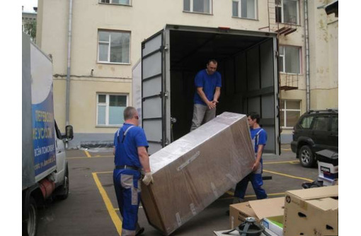Грузоперевозки, переезды, услуги опытных грузчиков - Грузовые перевозки в Севастополе