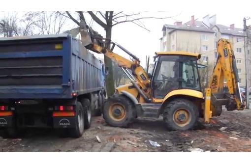 Вывоз мусора. утилизация мусора с вашего участка, территории, квартиры, офиса, гаража, дачи - Вывоз мусора в Севастополе