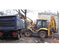Вывоз мусора. утилизация мусора с вашего участка, территории, квартиры, офиса, гаража, дачи - Грузовые перевозки в Севастополе