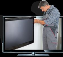 Профессиональный ремонт телевизора любой марки - Ремонт техники в Симферополе