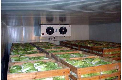 Холодильные Установки для Овощехранилищ в Крыму с Монтажем. - Продажа в Белогорске