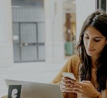 Подработка онлайн, менеджер по рекламе на дому - IT, компьютеры, интернет, связь в Бахчисарае