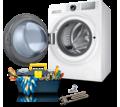 Ремонт стиральных машин и холодильников - Ремонт техники в Севастополе