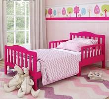 """Детская кроватка """"Candy Barbie Pink"""" - Детская мебель в Севастополе"""