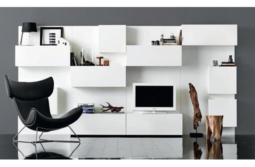 Установка и сборка встраиваемой и корпусной мебели, фото — «Реклама Евпатории»