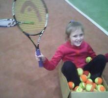 Провожу тренировки по теннису - Спортклубы в Севастополе