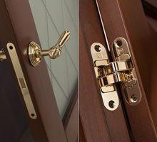 Профессиональный монтаж входных и межкомнатных дверей - Ремонт, установка окон и дверей в Симферополе