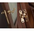 Профессиональный монтаж входных и межкомнатных дверей - Ремонт, установка окон и дверей в Крыму