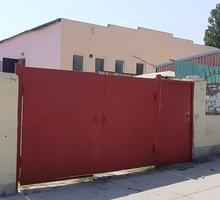 Продажа прибыльного бизнеса с производственно торговыми площадями - Продам в Армянске