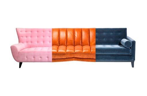 Ремонт мягкой мебели на дому или в мастерской, фото — «Реклама Севастополя»