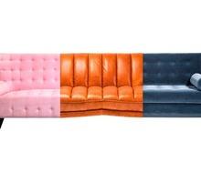Ремонт мягкой мебели на дому или в мастерской - Сборка и ремонт мебели в Севастополе