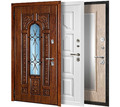 Установка входных и межкомнатных дверей - Ремонт, установка окон и дверей в Севастополе