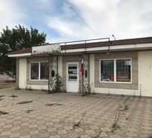 Продам благоустроенный магазин, в пригороде города Феодосии - Продам в Феодосии