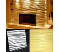 3Д панели из гипса - Листовые материалы в Бахчисарае
