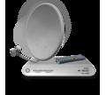 Установка и обслуживание спутниковых и эфирных ТВ - антенн. - Спутниковое телевидение в Симферополе