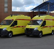 Перевозка лежачих (неходячих) больных - Пассажирские перевозки в Севастополе