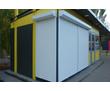 Ворота, защитные ролеты в Севастополе для вашего дома, дачи, коммерческих помещений, гаражей., фото — «Реклама Севастополя»