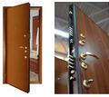 Монтаж межкомнатных и входных дверей - Ремонт, установка окон и дверей в Севастополе